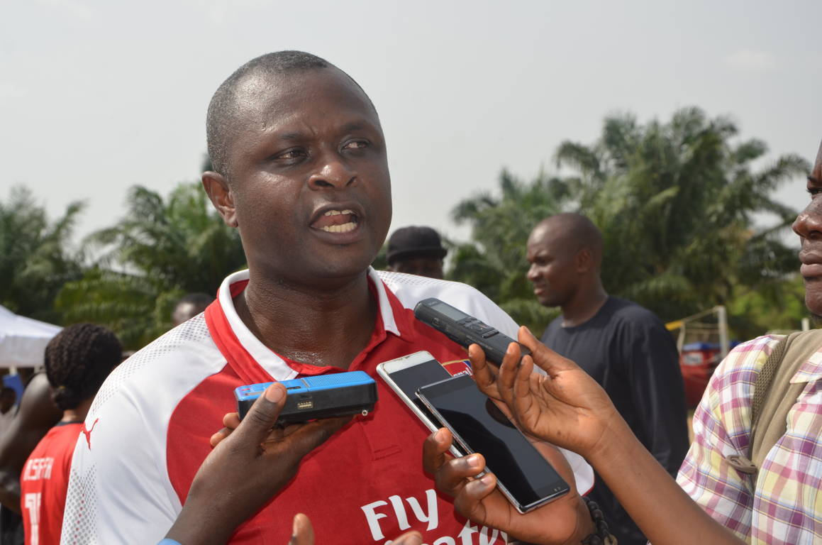 Beach Volleyball: I want to discover more players for Nigeria – Onikeku