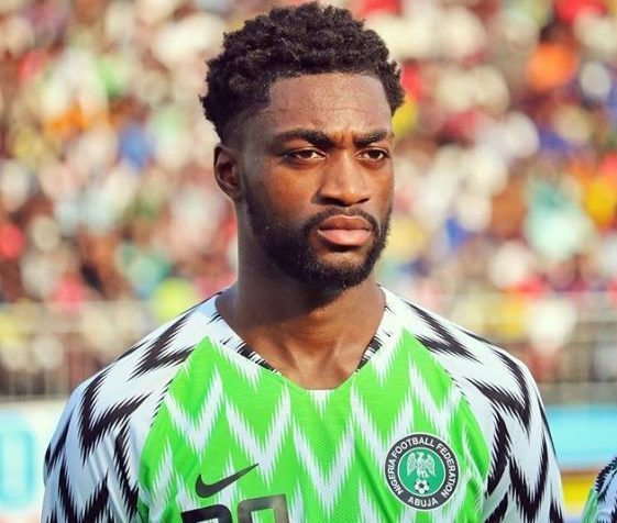 Semi Ajayi gutted to be dropped from Nigeria's AFCON squad