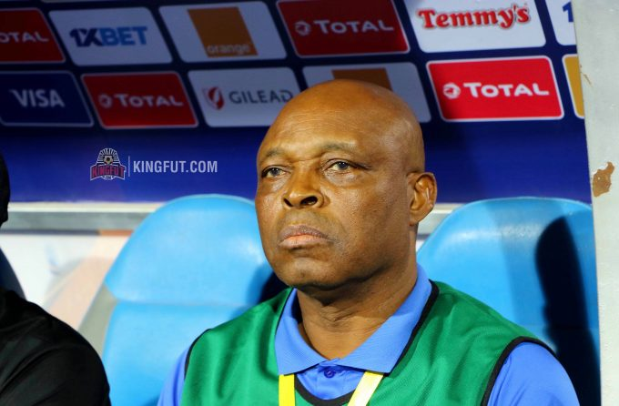 Egypt 2019: Zimbabwe deserved to win against Uganda – Chidzambwa