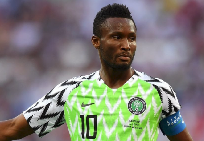 Mikel Obi starred against Zimbabwe, but was it his last competitive match in Nigeria