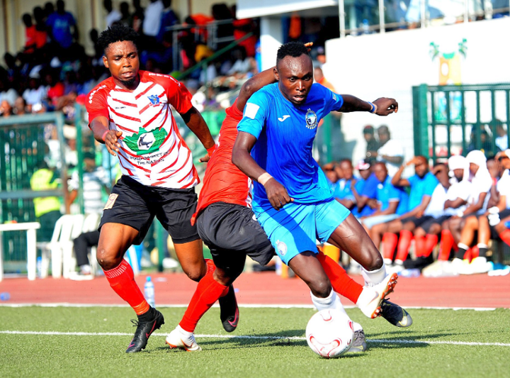 Going down the Wire! NPFL Super 6 living up to Expectations – Abdallah