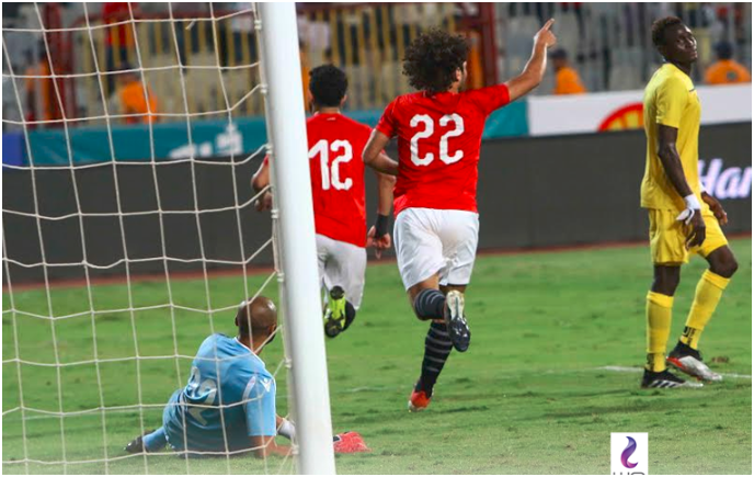 AFCON 2019: Guinea battered by Egypt as Nigeria bows to Senegal