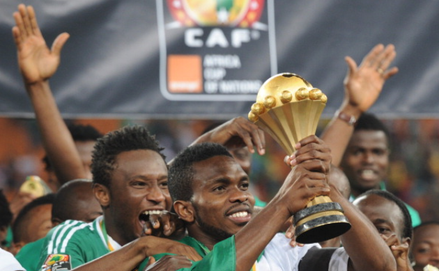Yobo lauds NFF over Eagles AFCON preparation