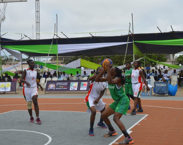 SAL 2019: Joy and Tears for D'Tigress in Cape Verde