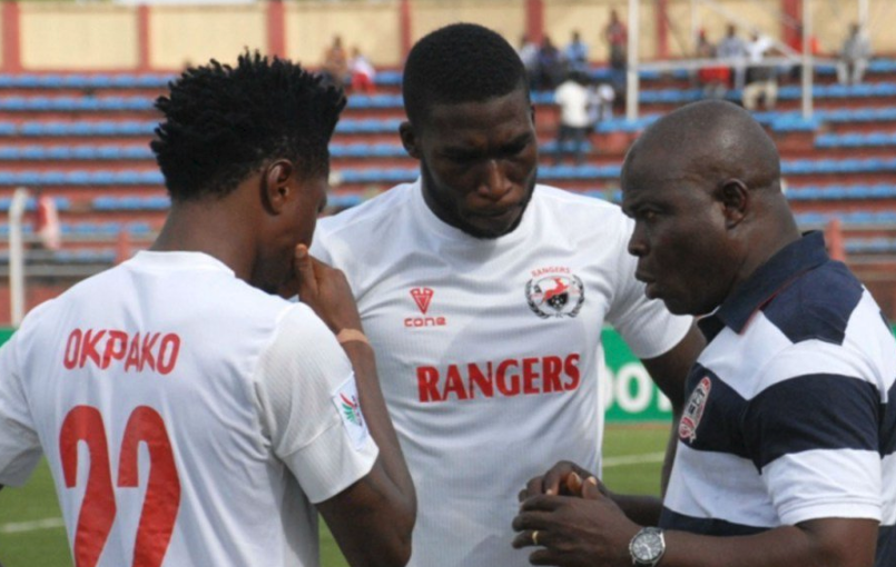 Ogunbote: Yes, We Wasted Chances against Lobi Stars, but we Won