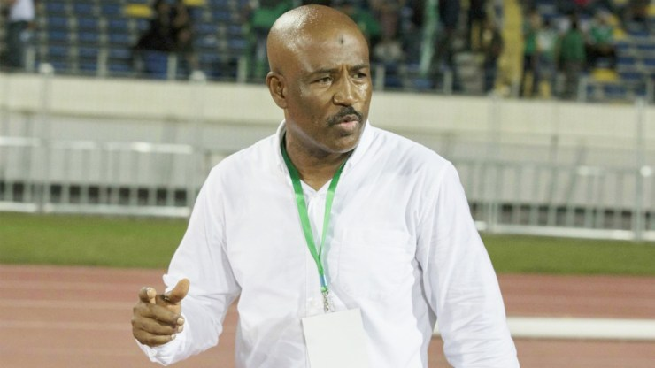 Usman Abd'Allah Targets 8th League title with Enyimba