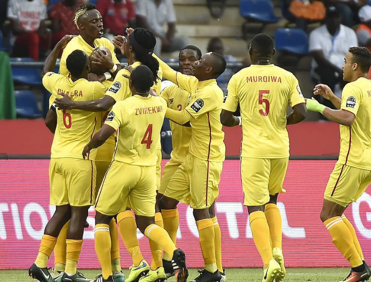 ZIMBABWE name final 23-man squad for 2019 AFCON