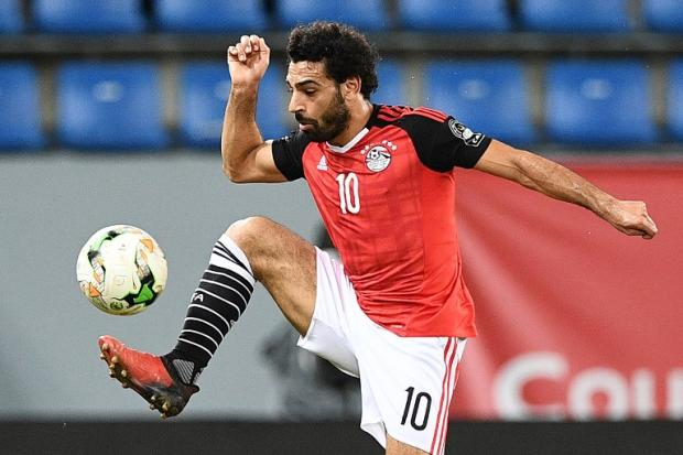 Salah na the key for Egypt – Ahmed Elmohamady