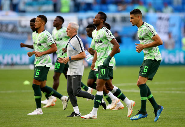 AFCON 2019: Nigeria favorite in group B, but it won't be Easy – Balogun