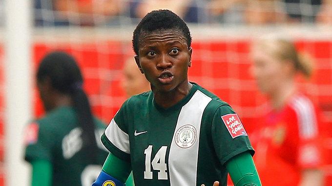 Former Falcons captain, Evelyn Nwabuoku's inspiring comeback story