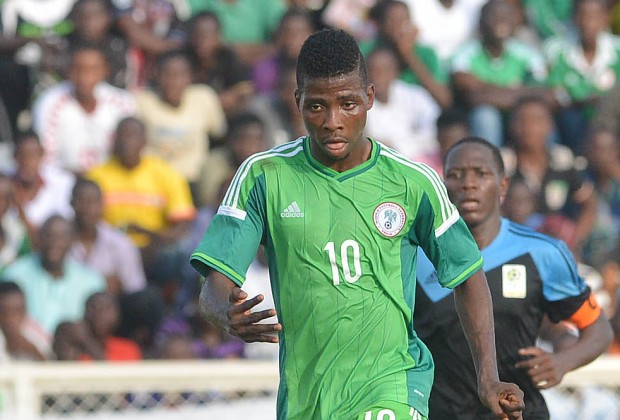 Awoniyi backs Iheanacho to bounce back from recent poor run of form