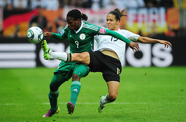 Germany vs Nigeria: Eight Years later Popp, Oparanozie and Co renew Rivalry