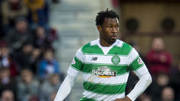 Derby County Releases Efe Ambrose Efe After Four Months