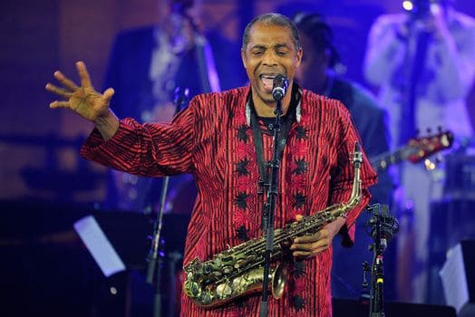 Femi Kuti to perform at AFCON opening ceremony today