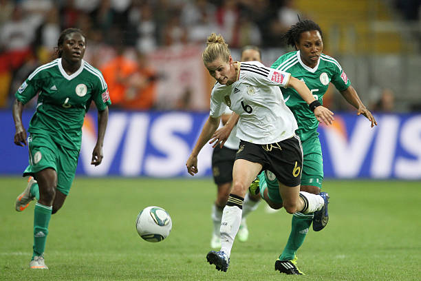 The History, Stats and Significance of Germany vs Nigeria