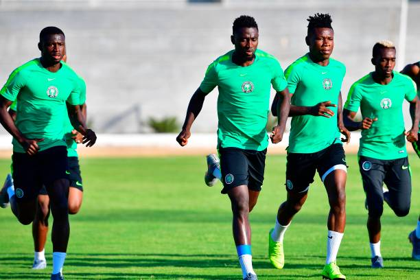 Samuel Kalu still Doubtful for AFCON, but shows signs of improvement
