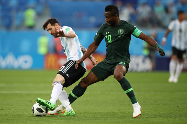 Mikel not ruling out possible move to the Egyptian Premier league