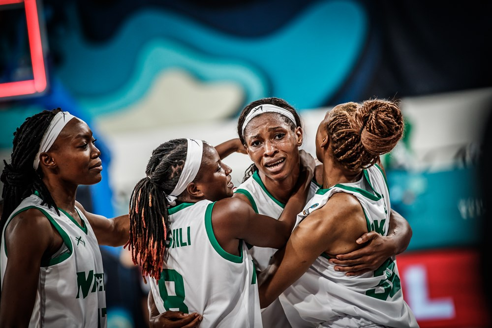 D'Tigress won't be tempted to underrate Mozambique – Ahmedu