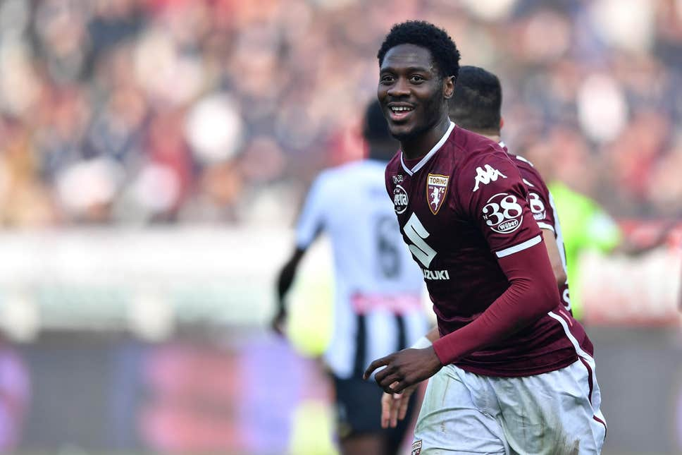 Aina Declared Fit To Face Ekong's Udinese