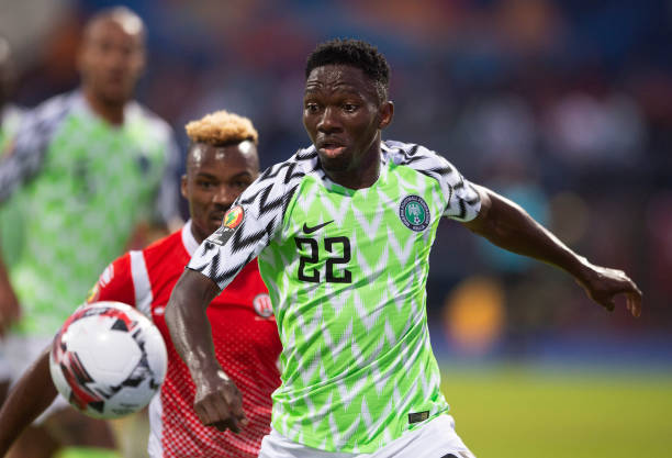 Omeruo impressed by AFCON 2019 turn out, urges CAF never to return to winter