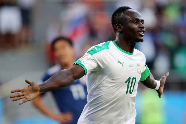 Egypt 2019: Senegal midfielder Gueye eager for Mane return