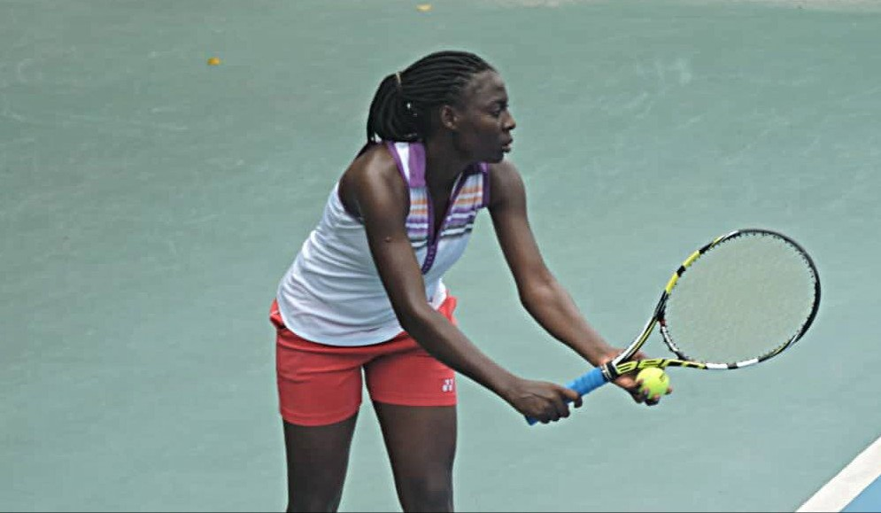 SAL 2019: Audu, Agubum brushed aside in Straight sets defeat by Moroccan Sisters