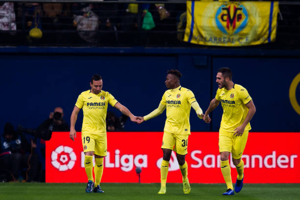 Villarreal Valuation of Chukwueze, Cazorla up for Debate