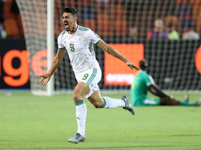 Algeria win AFCON 2019, beating Senegal 1-0