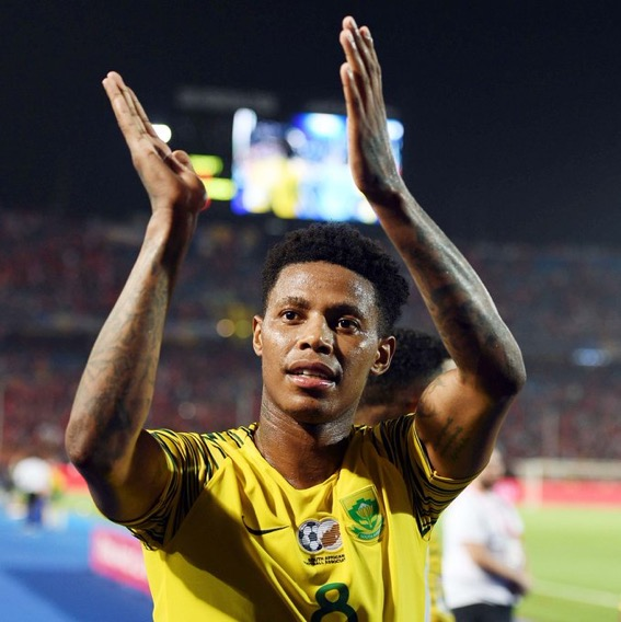 South Africa Must Go Back To The Drawing Board After Defeat To Nigeria – Zungu