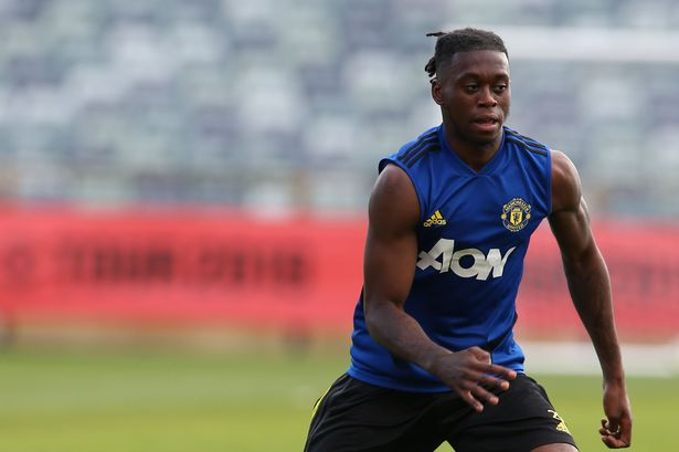 From making the numbers as a defender to living the dream – The Aaron Wan-Bissaka Journey