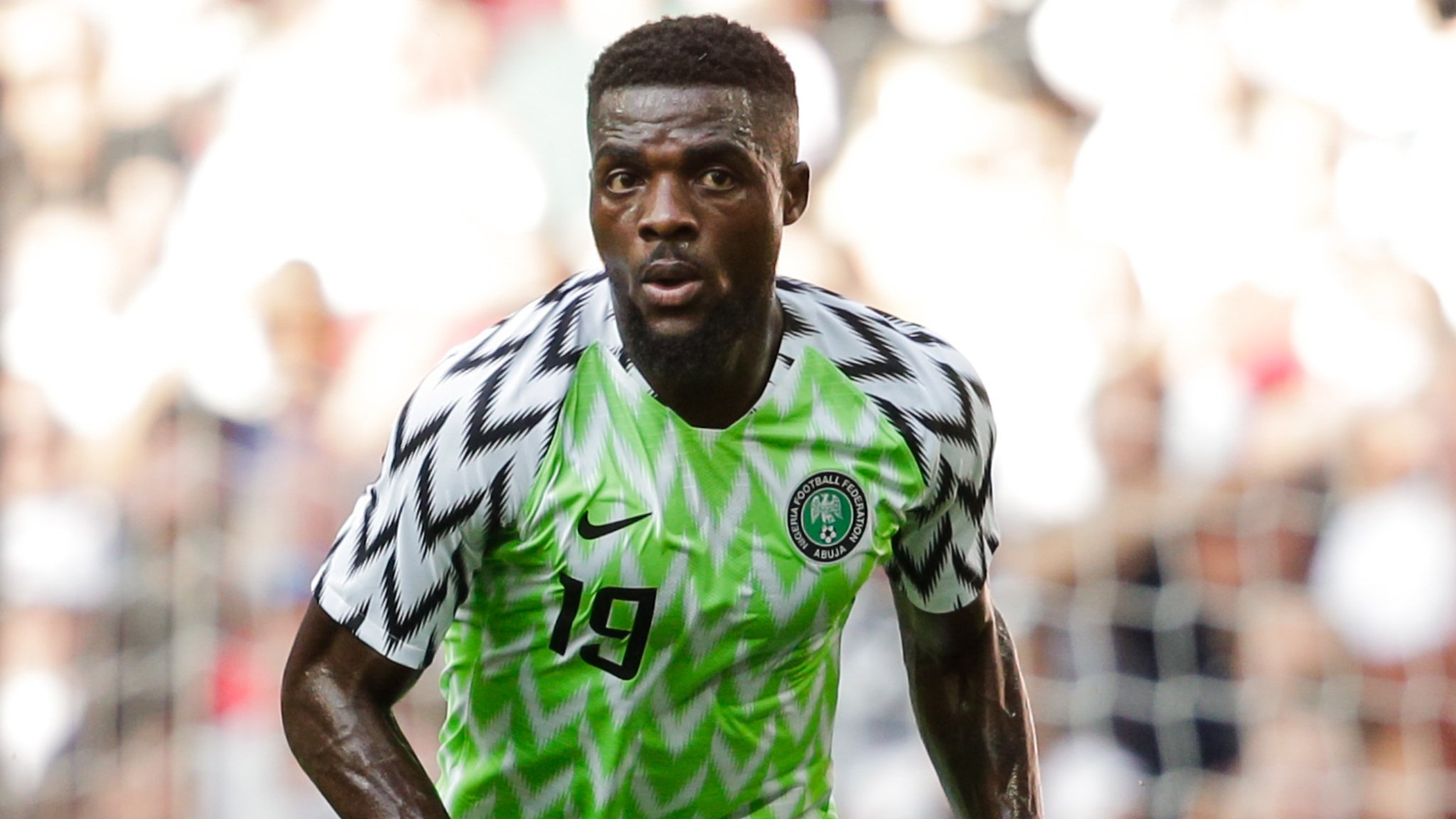 Ogu Reveals How He Abandoned Education To Chase His Football Dream