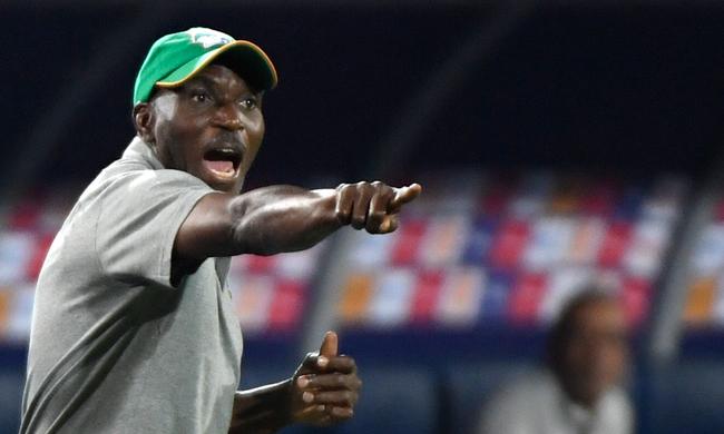 AFCON 2019: Ibrahim Kamara impressed by Ivory Coast's resolve against Mali