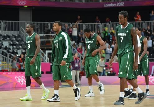 Ogoh seeks D'Tigers redemption against Algeria