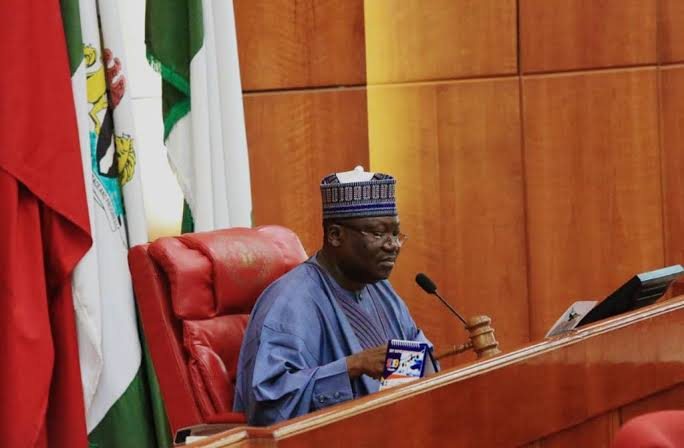 Nigeria Vs Algeria: Senate President Lawan Expresses Confidence In Super Eagles