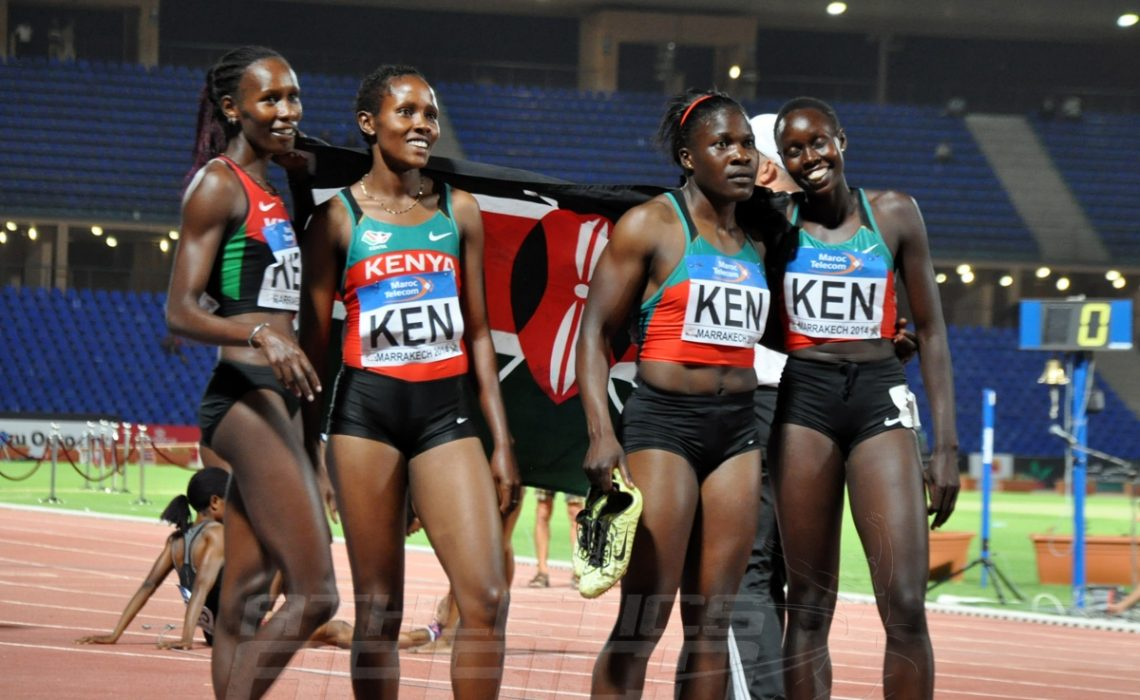 IAU AFRICAN CHAMPIONSHIPS: ORGANIZERS CONFIDENT OF A SUCCESSFUL OUTING IN NIGERIA