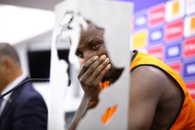 MOTM Wakaso thought Ghana was going to win AFCON