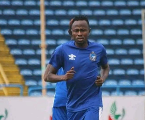 Ibenegbu Bids Enyimba FC Fans Goodbye After Four Successful Years