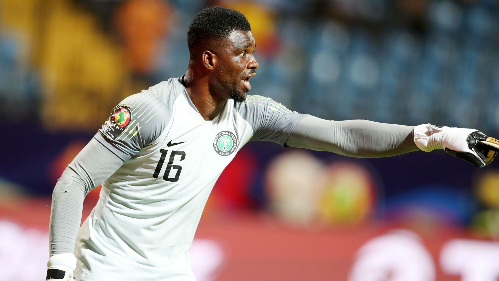 Eagles Coach Agu confirm search for new goalkeepers