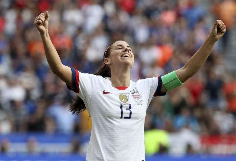 From youngest player on U.S. World Cup roster to confident go-to player