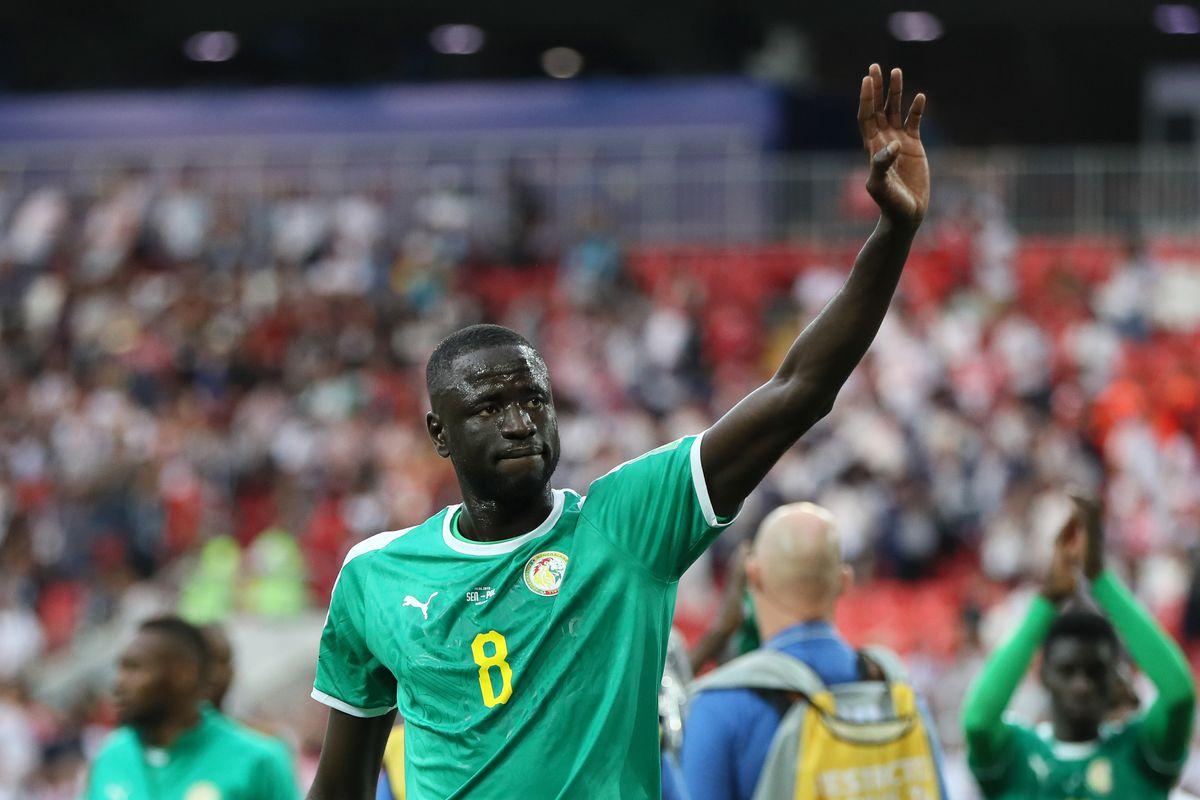 Senegal Captain Kouyate warns teammates ahead Benin clash