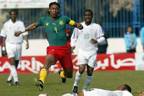 AFCON 2019: Super Eagles And Cameroon's Litmus Test