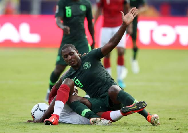 Ighalo blasts Eagles teammates for 'terrible' mentality in loss to Madagascar