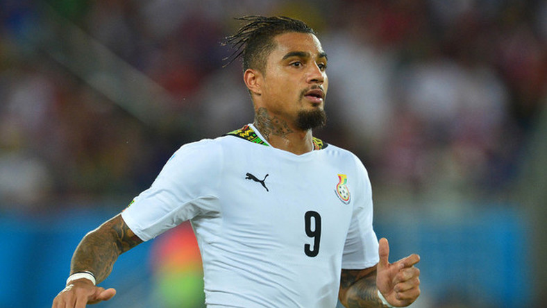 No Prince, no party! Prince Boateng taunts Ghana over AFCON campaign