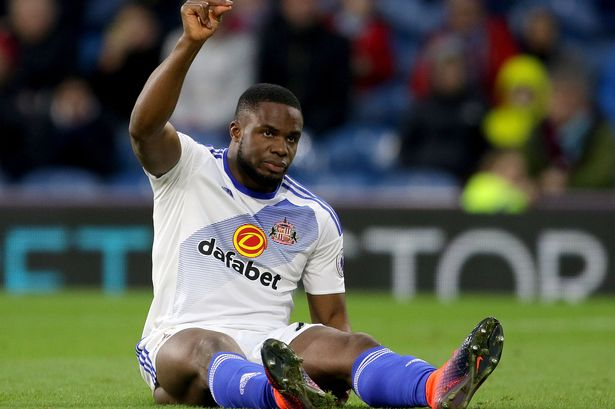 Despite being injury-prone – This Victor Anichebe story will inspire you