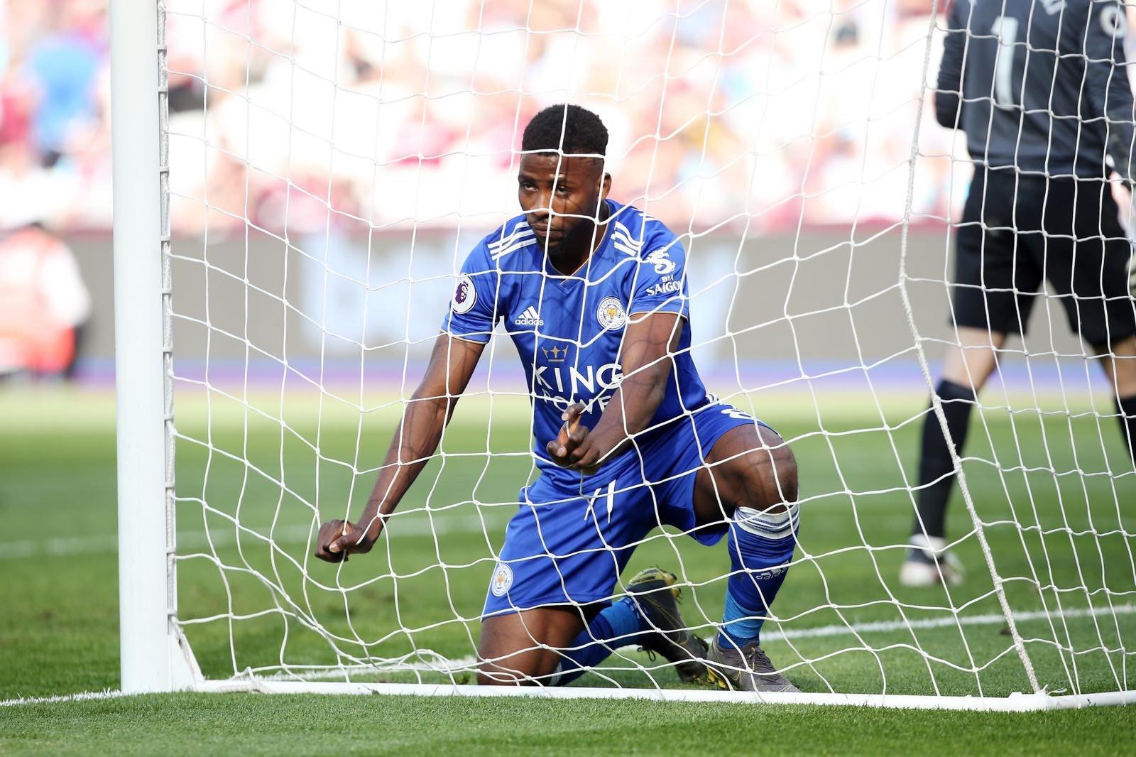 Iheanacho Scores In Leicester City Win Over Cambridge United