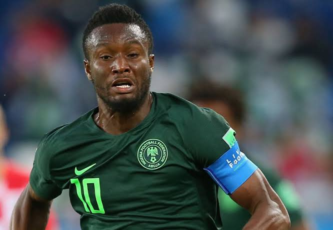 Mikel Doubtful For Eagles Round Of 16 Clash – Rohr