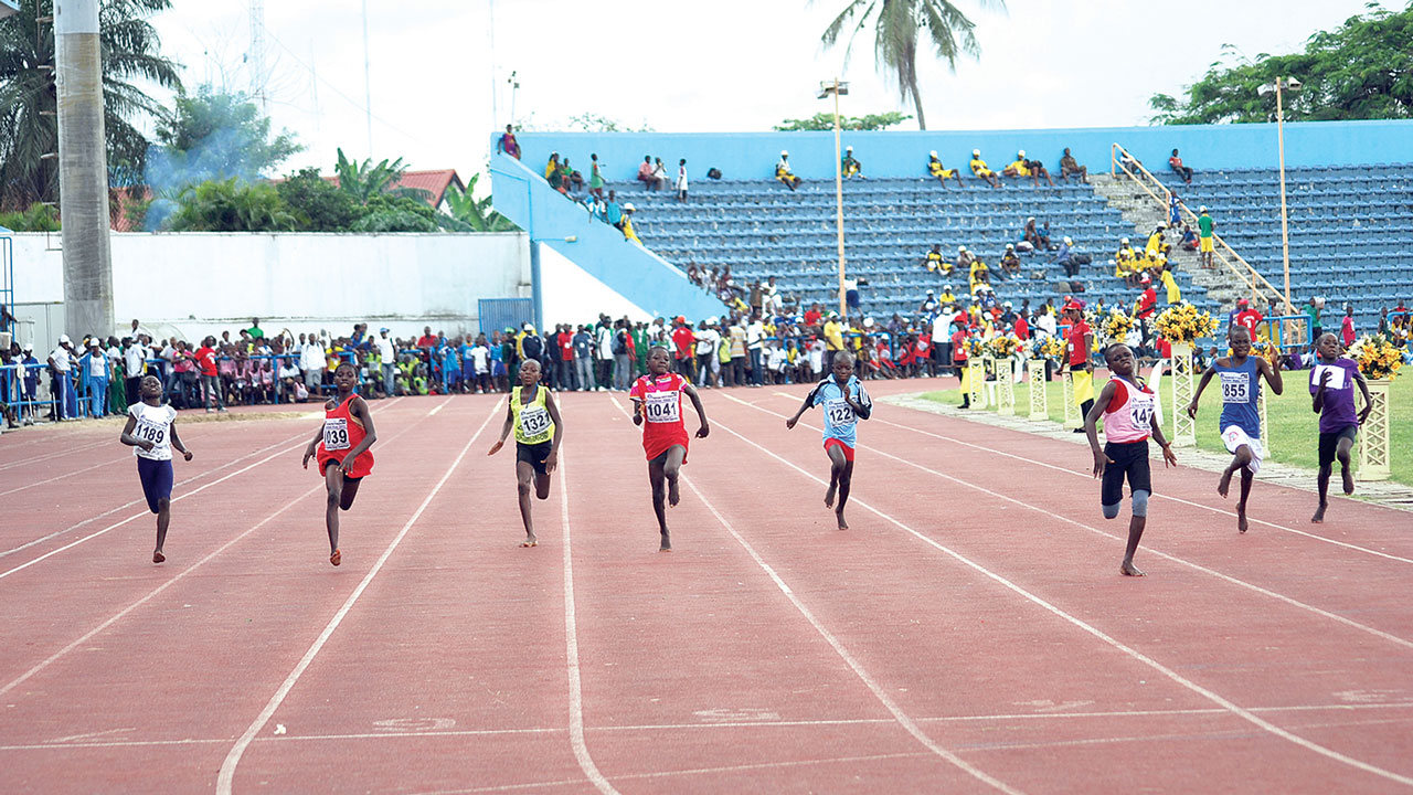 We will uplift the standard of grass roots sports – Yinka Suleman