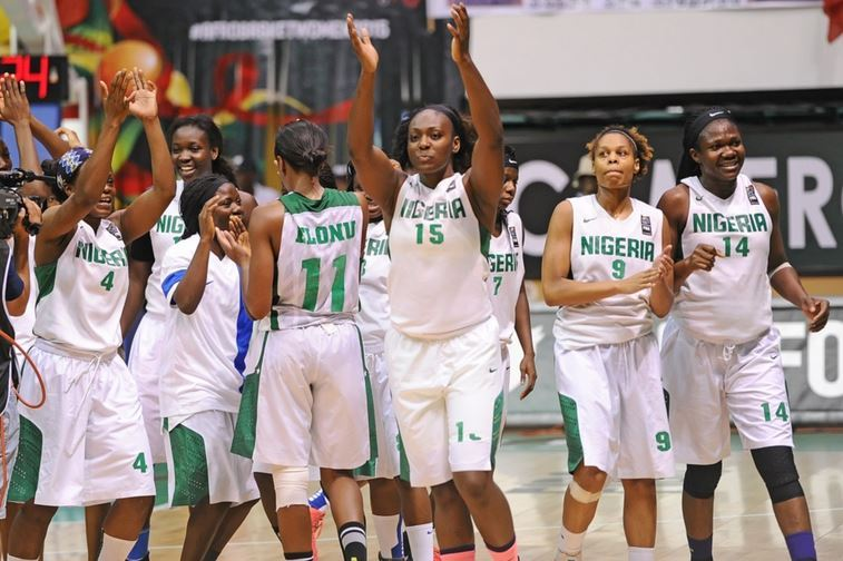 FIBA Women Afrobasketball: D'Tigress Battle Lioness Of Cameroon on Tuesday