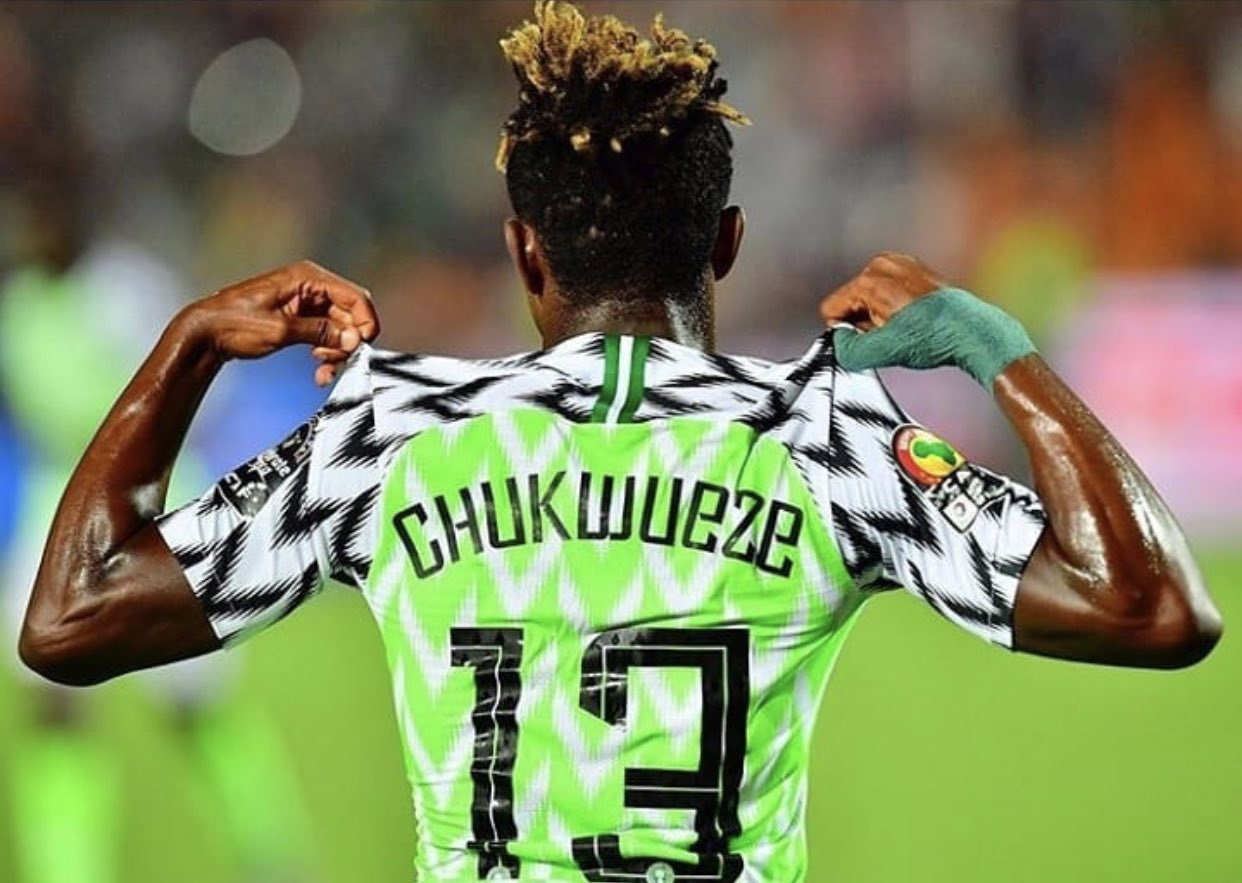 Dreams come true – Chukwueze revels after Man of the Match performance
