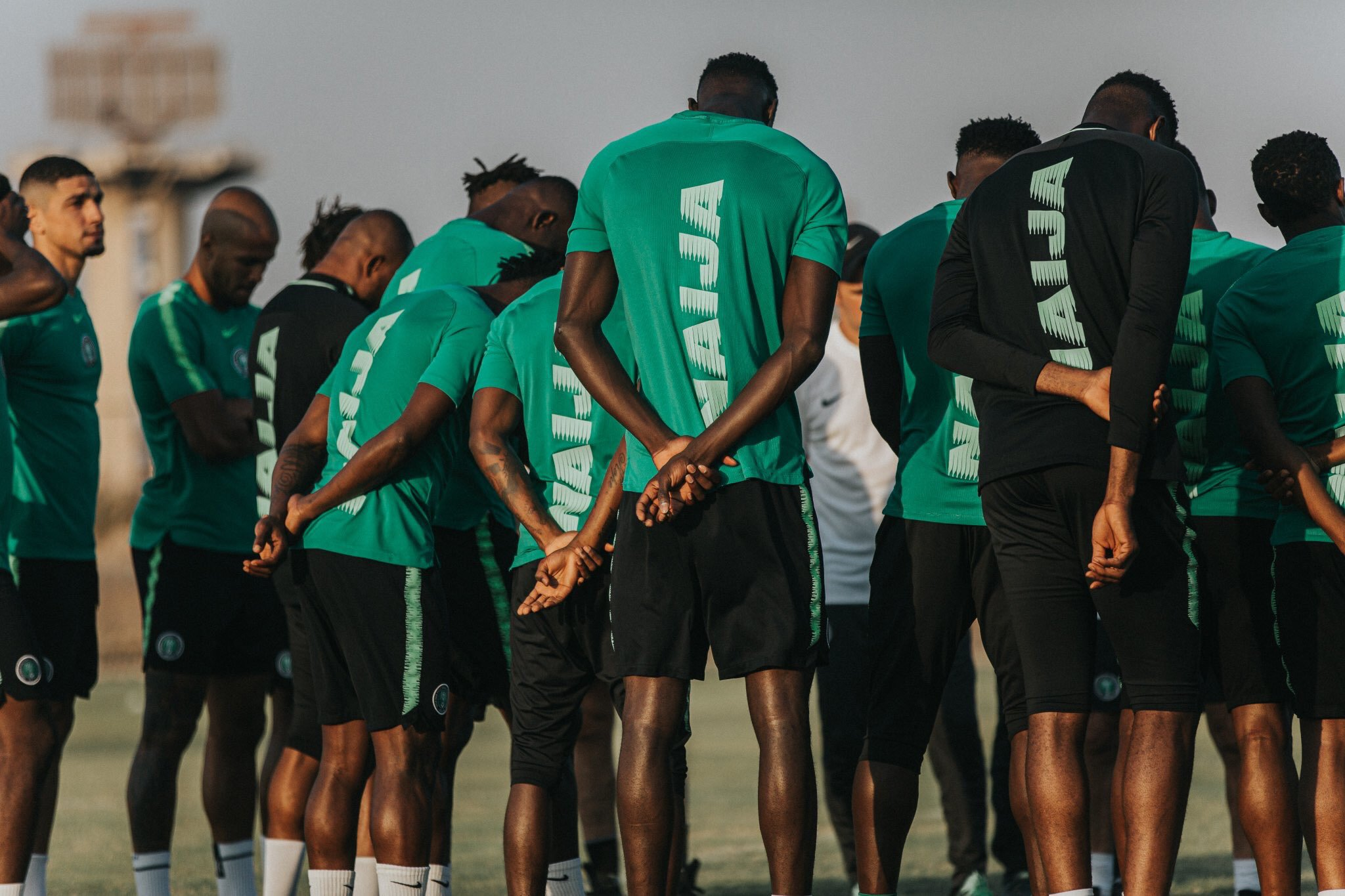Bronze or not: Eagles must be commended for AFCON 2019 feat – Chris Green